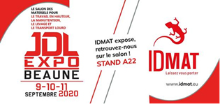 salon JDL BEAUNE IDMAT 2020