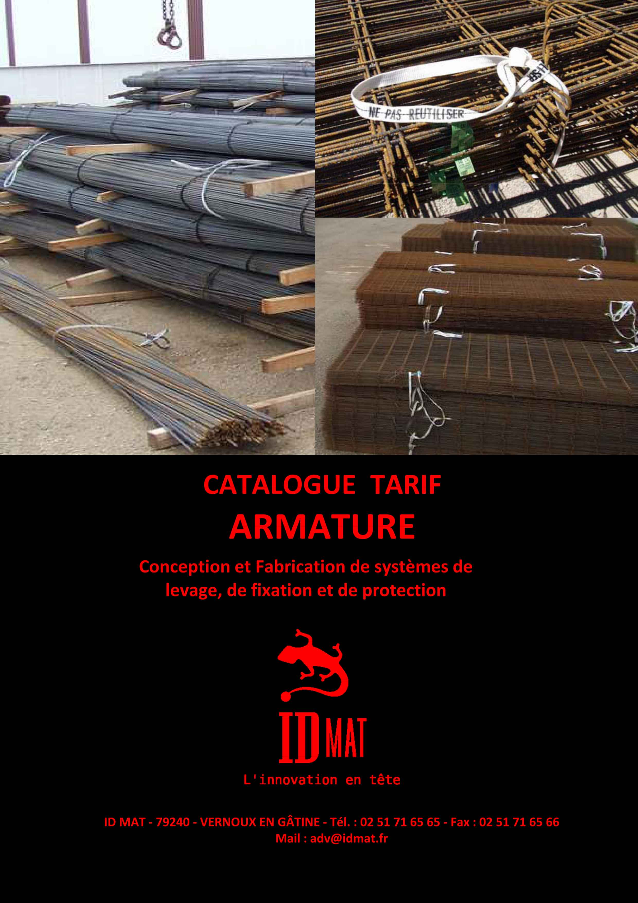 PAGE-DE-GARDE-Catalogue-Armature-Idmat-Levage-Manutention